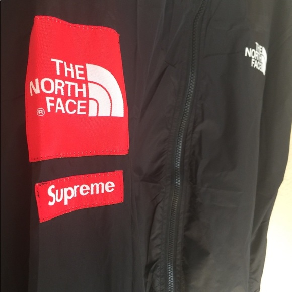 01593bfc Supreme Jackets & Coats | The North Face X Windbreaker Authentic ...